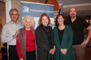 VolunteerConnect celebrates 20 years